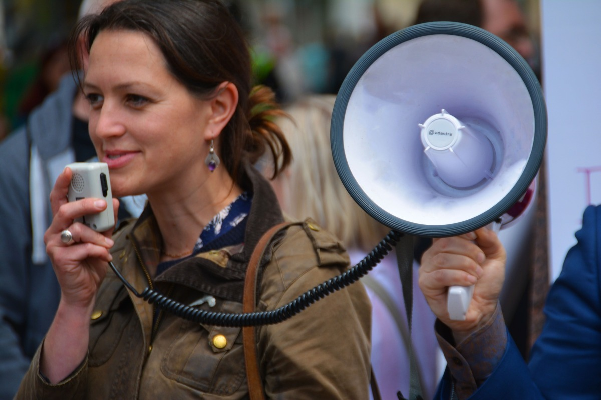 The High Cost Of Free Speech In A Postmodern Age
