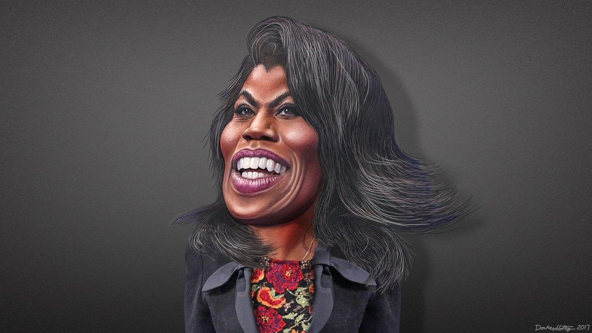 More And More This Omarosa Thing Is Looking Like A Limited Hangout