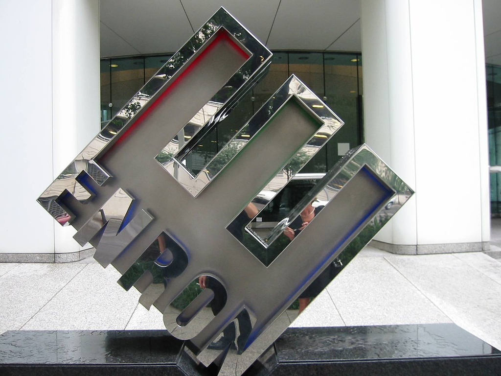 The Road From Enron To The Financial Crisis